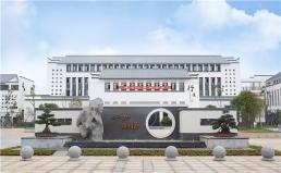 株洲高科集团新马小学铝镁锰屋面项目