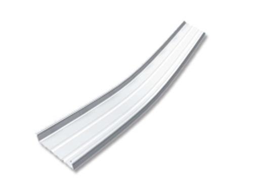 铝镁锰正弯弧板