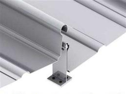 铝锰锰板搭接方式