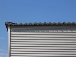 铝镁锰仿古琉璃瓦765型